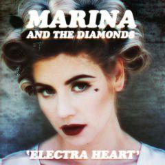 Marina And The Diamonds выпускают новый альбом
