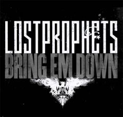 Lostprophets презентовали новый клип (видео)