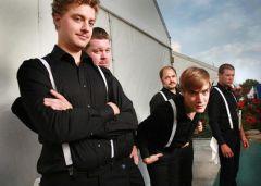 Hives сообщили овыходе нового долгожданного альбома