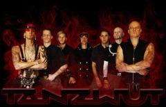 Tanzwut презентуют вМоскве новый альбом