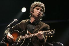 На фестивале Maxidrom-2012 выступит Noel Gallagher