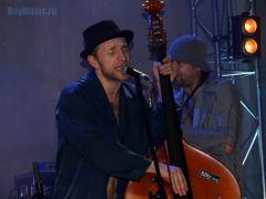 Billy's Band выступят вМоскве сбольшим сольным концертом