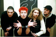 Питерская группа Краденое Солнце отметит 19-летие концертом вПитере