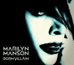 Marilyn Manson сообщил подробности своего нового альбома
