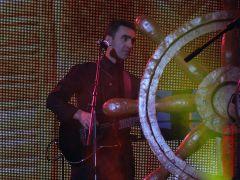 Вячеслав Бутусов игруппа «Ю-Питер» выступят вМоскве спрограммой лучших песен