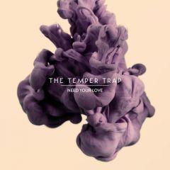 Temper Trap выложили онлайн первый сингл снового альбома