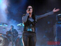 Nightwish с«Imaginaerum» вМоскве (фото)