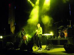 Zorge: the band презентовали вПитере новый проект «Монголоид»