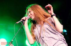 ВМоскве прошел второй фестиваль «Rock onthe Roof»
