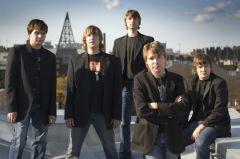 Группа «Торба-на-Круче» открыла вМоскве летний сезон 2012