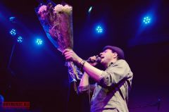 Animal ДжаZ сакустическим концертом встоличномБ2 (фото)