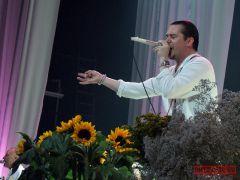 Faith NoMore снова выступили вМоскве