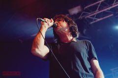 Бывшие музыканты The Doors выступили вМоскве (фото)