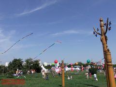 Пикник «Афиши» 2011 (фото)