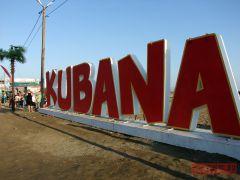 Kubana 2012 (фото)