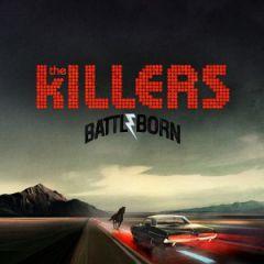 Killers рассказали подробности оновом альбоме