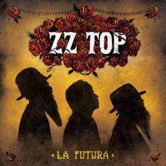 ZZTop выпускают первый альбом задевять лет