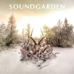 Soundgarden рассказали детали своего нового альбома