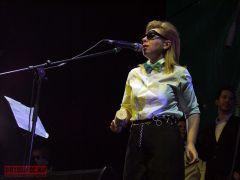25лет группе «КВАРТАЛ»: концерт вклубе «Известия HALL»