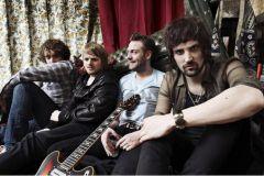 Дважды перенеся концерт Kasabian наконец выступят вМоскве