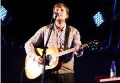 James Walsh иMilow выступили вПитере сединственным российским концертом