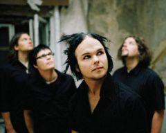 Горячие финские парни The Rasmus посетят Россию сочередными концертами