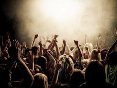 Как сегодня организовывают концерты?