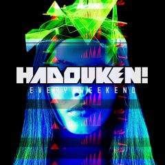 Hadouken! сообщили овыходе нового студийного альбома