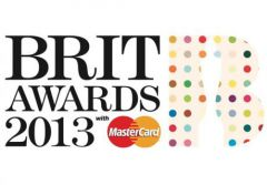 Объявлены номинанты Brit Awards 2013