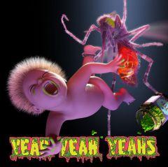 Yeah Yeah Yeahs сообщили овыходе своего нового альбома