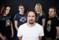 Sonata Arctica снова выступят вМоскве