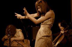 Магическая «Карусель» вАртеFAQ. Первый концерт года Kira Lao вМоскве