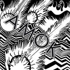 Atoms for Peace выложили свой дебютный альбом он-лайн