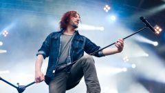 Sonata Arctica представили Москве новый альбом