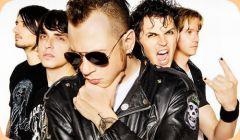 Тараканы отметили 10-летие альбома «Улица свободы»