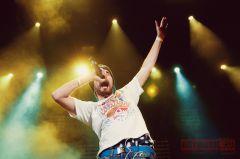 Noize MCотметили 10-летие вмосковском Stadium Live (фото)
