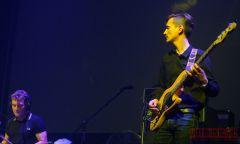 Концерт New Order вМоскве посетили The Killers