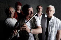 Легендарные Jethro Tull снова выступят вРоссии
