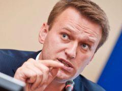 Митинг-концерт вподдержку кандидата вмэры Навального пройдет вцентре Москвы
