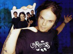 Rasmus снова возвращаются вРоссию