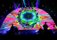Brit Floyd покажут вМоскве настоящее Pink Floyd шоу