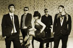 Parov Stelar Band выступят в Москве и Петербурге