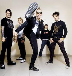 Тараканы! презентуют новый альбом «MaximumHappyII»