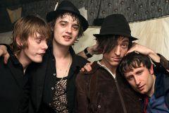 Babyshambles покажут долгожданный новый альбом вРоссии