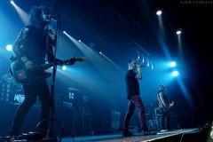 Наив отметили свое 25-летие большим концертом вМоскве