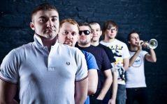 Новая эра ска-панк команды CWT откроется большим сольным концертом вМоскве!