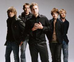OneRepublic представят вМоскве новый альбом «Native»