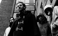 65daysofstatic возвращаются вМоскву спрезентацией альбома «Wild Light»