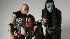 Misfits выступят вМоскве сбольшим концертом