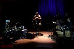 Hadouk Trio представили музыку Парижа